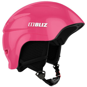Bliz Rocket Helmet Kids shiny pink